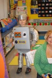 Halloween Costumes Robot 180 Costume Robot Images Robot Costumes