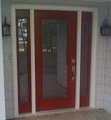 All Glass Exterior Doors Entry Patio Doors Efficient Windows Doors Of Indiana
