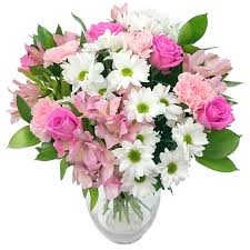 white bouquet precious pink and white bouquet fresh flower bouquet pink roses