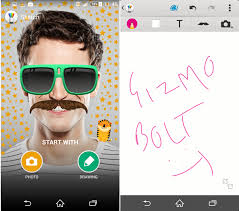 sony sketch 5 0 a 0 2 app available at play store now
