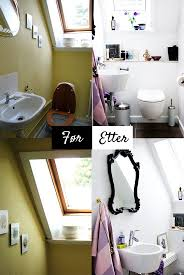 Bathroom Before And After by 33 Best Before And After Remodeling Images On Pinterest Photo