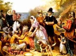 the history of thanksgiving international student news