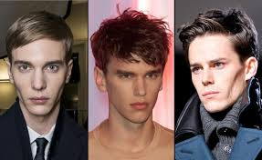 hairstyles for men with sticking out ears best men s haircut for your face shape