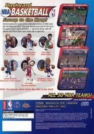 Backyard Football Ps2 by Backyard Basketball Sony Playstation 2 Game