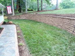 Landscaping Ideas Hillside Backyard with Landscape Ideas For Hilly Backyards Landscaping Ideas Hilly