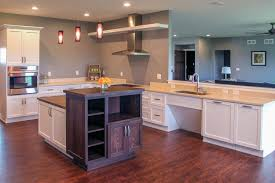 kitchen cabinet design standards learn the characteristics of a universal design kitchen