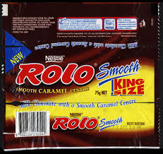 full size candy bars halloween our big rolo roundup 75 years of rolo collectingcandy com