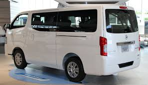 nissan caravan 2011 nissan work van 2018 2019 car release and reviews