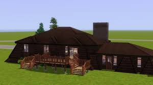 1950s Page 2 Ugly House Photos by Mod The Sims Too Ugly To Live In