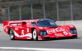 old racing porsche retro porsche 962 chassis 102 marshallpruett com