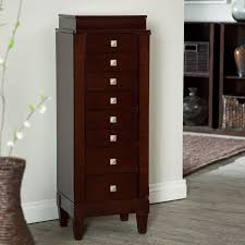 Pier One Mirror Jewelry Armoire 66 Best Jewelry Armoire Images On Pinterest Jewelry Storage