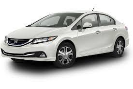 2007 honda civic hybrid reviews honda civic hybrid sedan models price specs reviews cars com