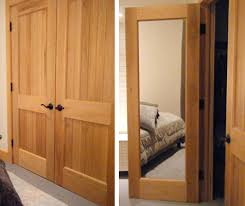 Solid Hardwood Interior Doors Mirror Doors Solid Wood Interior Doors With Mirrors Vintage