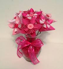 Baby Shower Flower Arrangements Centerpieces Reserved For Toadmail Bouquet Flowers Flower Bouquets And Origami