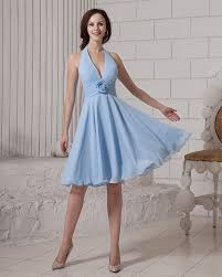 knee length cocktail dresses to make a woman look attractive