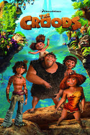 pto a brown thanksgiving and the croods