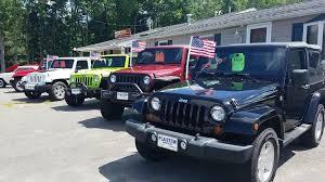 gecko green jeep for sale plaistow auto sales llc used trucks plaistow nh
