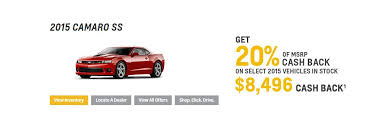 chevy black friday sale black friday sales started today 20 off msrp camaro5 chevy