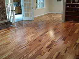 featured floor koa hardwood