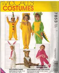 Childrens Halloween Costume Patterns 30 Halloween Images Mccalls Sewing Patterns