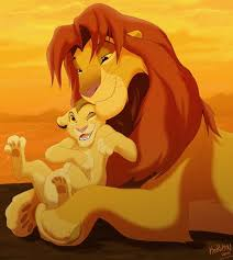fan art simba u0026 kopa fans lion king 2 simba u0027s pride