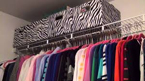 Organizing Bedroom Closet - master bedroom closet organization on a budget before u0026 after