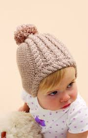 bernat baby hat knitting patterns yarnspirations