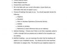 Resume Templates Open Office Stylish Ideas Template For Curriculum Vitae Crazy Cv Form Jospar