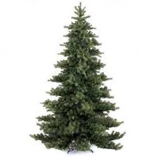 unlit artificial christmas trees nikko fir unlit artificial christmas tree