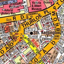 city map city map