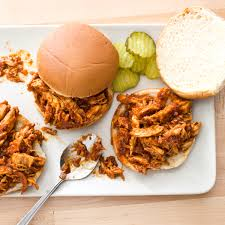 American Test Kitchen Recipes by Sweet And Tangy Pulled Chicken A Crockpot Recipe From America U0027s