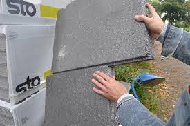 Exterior Basement Wall Insulation by A German Deep Energy Retrofit Greenbuildingadvisor Com