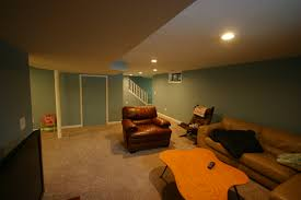 basement finish basement bedroom drywall soffits basement carpet