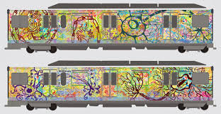 Mural Arts Program by We Are All Neurons We Are All Neurons Design