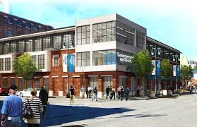 House Tech Groundbreaking Set For Midtown Building To House Lawrence Tech