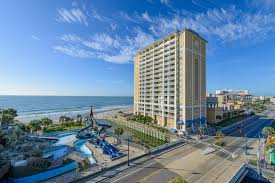 2 Bedroom Suites Myrtle Beach Oceanfront Resort Westgate Oceanfront Myrtle Beach Sc Booking Com