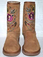 womens boots size 8 9 ebay ugg australia mismatch womens 8 9 juliette suede comfort boots