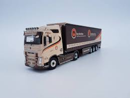 volvo lorry models replica models home