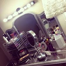 vanity set with lights 77 best vanity make up images on pinterest bedrooms for the home