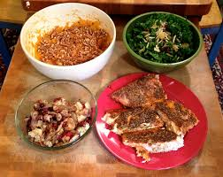 a dairy free gluten free pescetarian thanksgiving exceptional