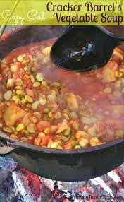 cracker barrel thanksgiving meals to go copycat cracker barrel u0027s vegetable soup