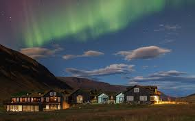 northern lights iceland april the best hotels for a northern lights holiday telegraph travel
