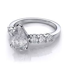 diamond shape wedding rings diamond symbolism bible pear shaped engagement