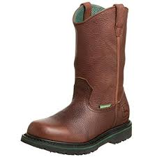s deere boots sale amazon com deere s 10 waterproof work boot shoes