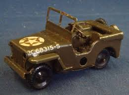 jeep army green triang minic tinplate clockwork jeep no 1 military green in us