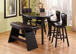 6 pc dinette kitchen dining room set table w 4 wood chair irma 6 pc dinette dining room on sale