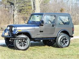 renegade jeep cj7 jeep cj 7 pictures posters news and videos on your pursuit