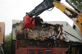 Cost To Build A House In Arkansas How Much Does It Cost To Demolish A House Here U0027s A Look At The