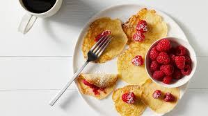 halloween pancakes swedish pancakes