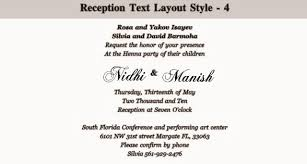 wedding reception quotes indian wedding invitation quotes lake side corrals